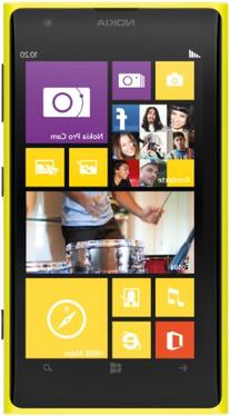 Nokia Lumia 1020 32GB GSM Unlocked Windows Smartphone -