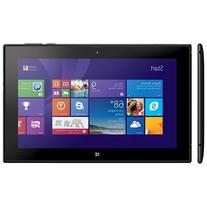 Nokia Lumia 2520 WiFi + 4G/LTE Tablet - Black 32 GB