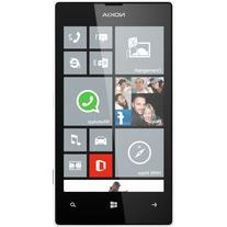 Nokia Lumia 520 Quad-Band GSM Smartphone White - Unlocked