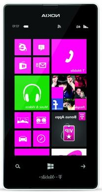 Nokia Lumia 521 T-Mobile GSM Windows 8 4G Noncontract