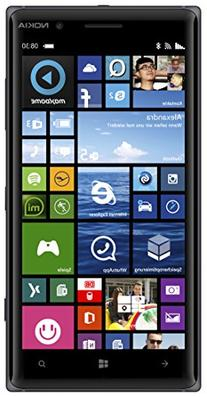 Nokia Lumia 830 White Factory Unlocked GSM - International