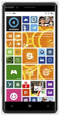 Nokia Lumia 830 Orange Factory Unlocked GSM - International