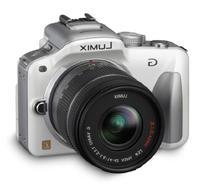 Panasonic LUMIX DMC-G3 16 MP Micro Four-Thirds