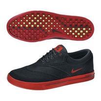 Nike Golf Men's Nike Lunar Swingtip SD Golf Shoe,Anthracite/
