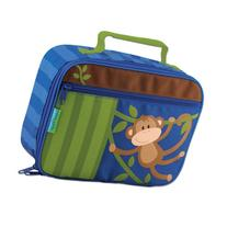 Stephen Joseph Lunch Box, Boy Monkey