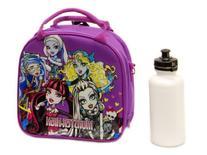 Lunch Bag - Monster High - Ghoulishly - Purple