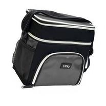 Vina Lunch Bag Cooler Tote Thermal Insulated Double