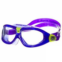 Aqua Lung America Kid's Seal Goggles with Clear Lens