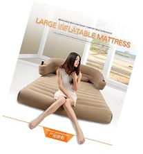 Luxury Queen Size Heavy Duty Inflatable Mattress Bed with