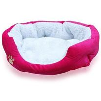 TOOGOO Luxury Unique Warm Indoor Soft Pet Dog Cat Puppy Sofa