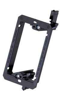 Arlington LV1-1CS Single Gang Low Voltage Mounting Bracket