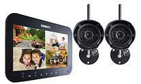 Lorex LW1742 Live SD Wireless Recording Video Surveillance