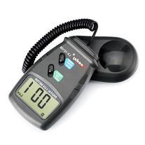 HDE LX-1010B Digital Luxmeter Light Meter with LCD Display