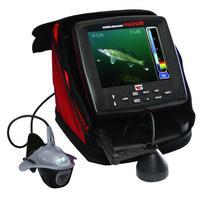 """Marcum LX-9 Digital Sonar/Camera System 8"""""""" LCD Dual Beam w/"""