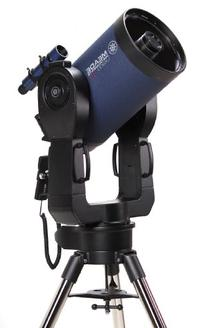 Meade LX200-ACF 10-Inch  145K object Database Advanced Coma-