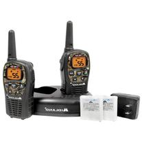 Midland LXT535VP3 GMRS 22 CHANNEL OUTFITTERS CAMO UP TO 24