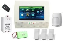 Honeywell Lynx Touch L7000 Starter Kit - LYNX Touch Wireless