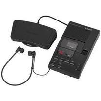 Sony M-2000 MicroCassette Transcriber Refurbished