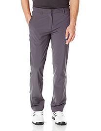 J.Lindeberg Men's M Gusten Micro Stretch Golf Pant, Dark