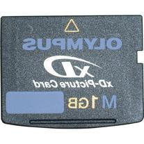 Olympus 1 GB Type M xD-Picture Card