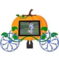M1 My First Digital Photo Frame - Magic Pumpkin