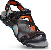 AT-M102-GB_250  Atika Men's sport sandals tesla Impala trail