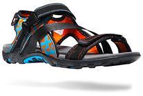 AT-M102-GB_280  Atika Men's sport sandals tesla Impala trail