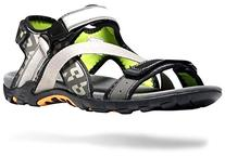 AT-M102-GK_270  Atika Men's sport sandals tesla Impala trail