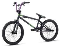 Mongoose M13SUB202 Boys Subject Matte Freestyle Bullet Bike