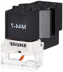 Shure M44-7 Standard DJ Turntable Cartridge