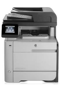 HP M476dw Wireless Color Laser Multifunction Printer with