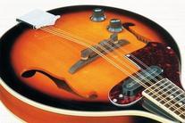 Ibanez M510E Acoustic-Electric Mandolin