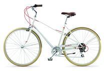 PUBLIC Bikes M7 French-Style Step-Through Design Mixte City