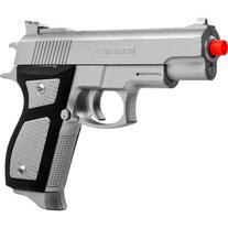 Ukarms M777s 6mm Airsoft Pistol with Bb Starter Set By
