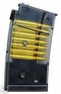 BBTac - DE M82 Airsoft Gun Magazine standard 45 rounds for