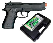 TSD Sports M9 CO2 Gas Powered Non-Blowback Airsoft Pistol