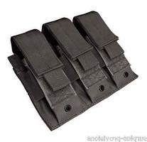 Condor MA52 Triple Pistol Mag Pouch
