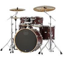 MAPEX MA529SFRW Mars Series 5 Piece Rock Drum Shell Pack,