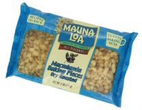 Mauna Loa Macadamia Baking Pieces, Dry Roasted, 6-Ounce Bags