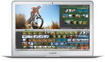 Apple MacBook Air MD760LL/A 13.3 LCD Notebook - Intel Core i5 Dual-core  1.40 GHz - 4 GB DDR3 SDRAM - 128 GB SSD - Mac OS X 10.9 Mavericks - 1440 x