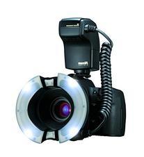 Nissin Macro Ring Flash MF 18 for Nikon