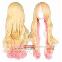 Macross Sheryl Nome Cosplay Wig