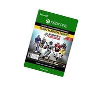 Microsoft Corporation Madden NFL 16 12,000 Points - Xbox One