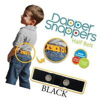 Dapper Snapper Made in USA Original Toddler Adjustable Belt-