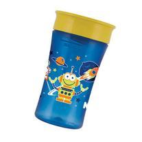 NUK Magic 360 Cup, Robots