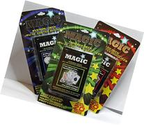 MAGIC DECK OF CARDS