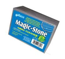 Compac Magic Stone Grill Cleaner Floor Display - Case of 51