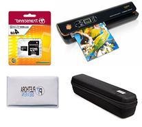 VuPoint Magic InstaScan ST420 Portable Smart Scanner