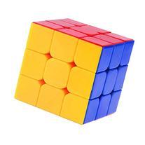 3x3x3 Speed Magic Rubik Cube corner twister