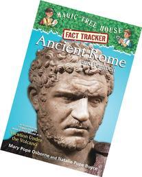 Magic Tree House Fact Tracker #14: Ancient Rome and Pompeii